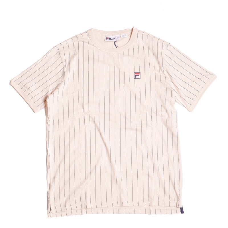 Fila Guilo Stripes Down T-Shirt