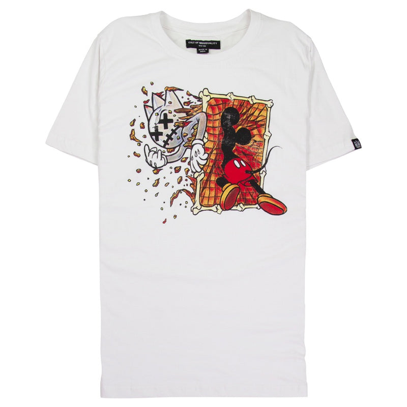 Cult Of Individuality Transform T-Shirt