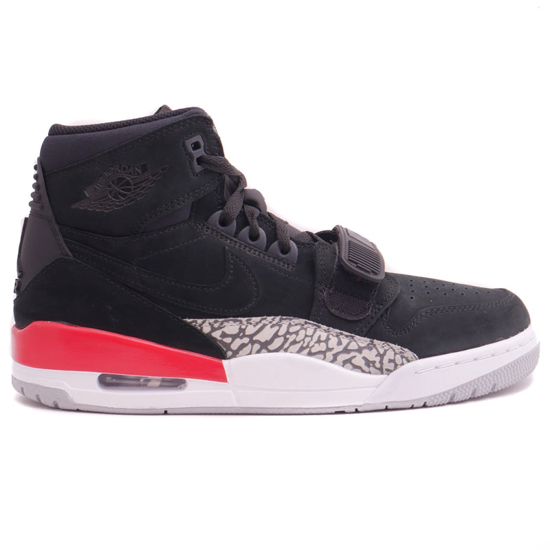 Air Jordan Men's Black Legacy 312