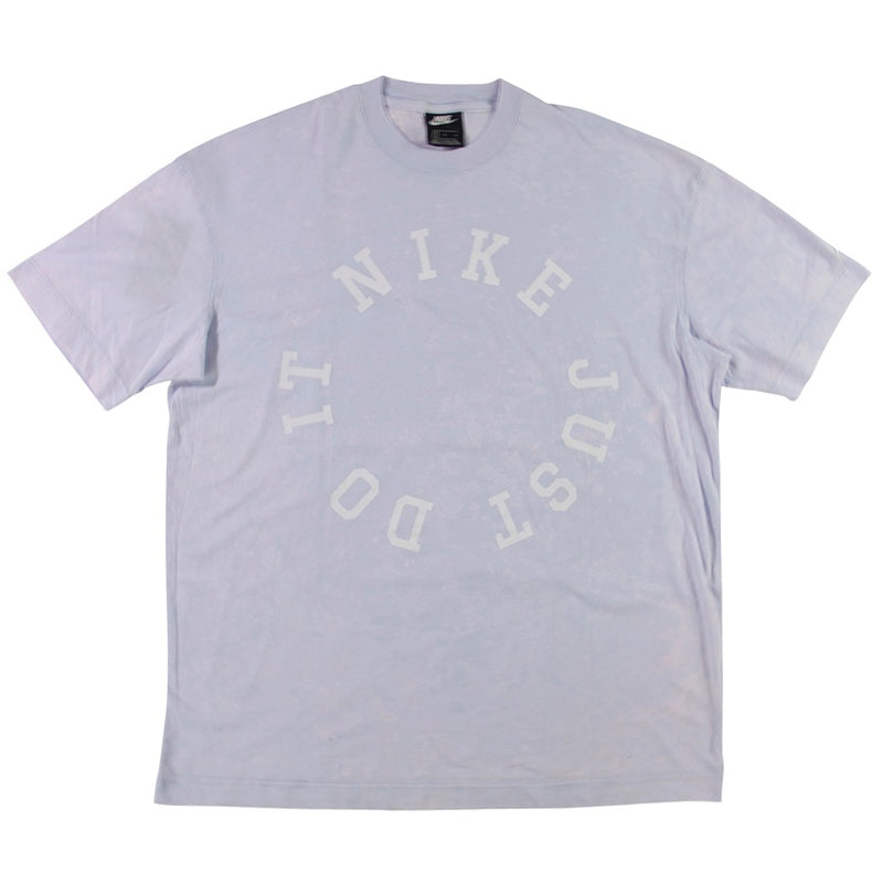 Nike NSW Blue Washed T-Shirt