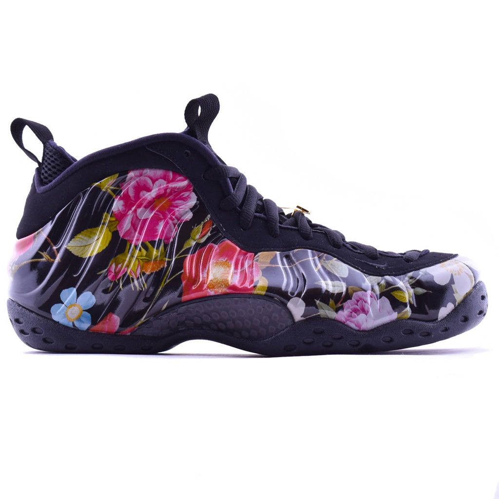 "Nike Air Foamposite One Valentine's Day ""Floral"""