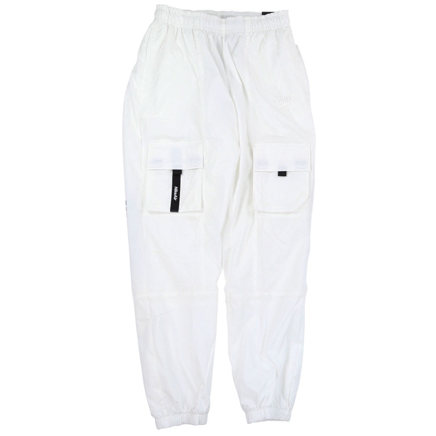 Nike Air Training Cargo White Pants