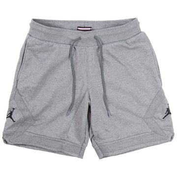 Air Jordan Jumpman Diamond Grey Shorts
