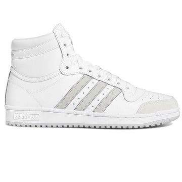 Adidas Top Ten 'White Grey'