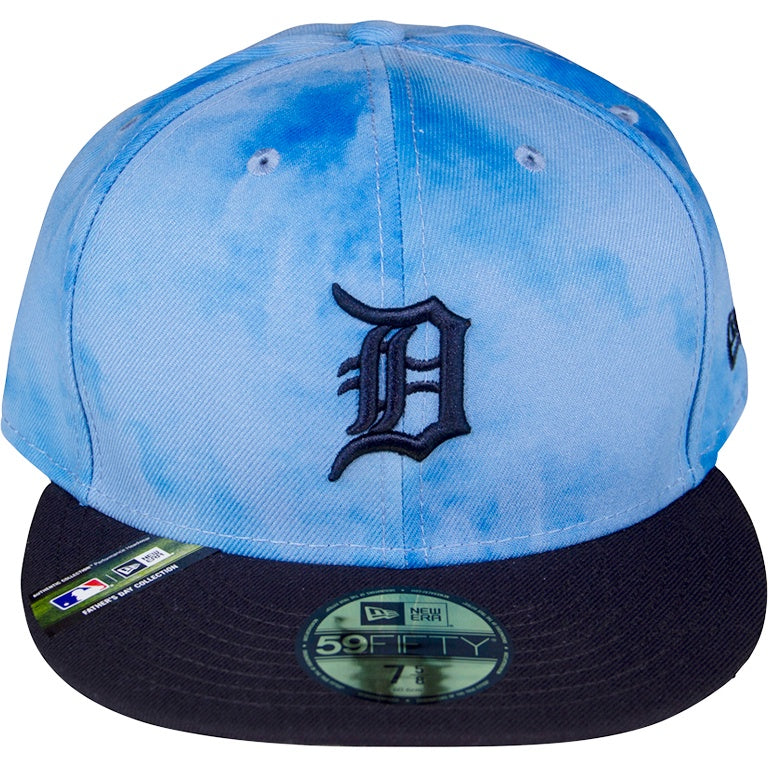 New Era 2019 Detroit Tigers Father's Day On Field 59fifty Fitted Hat