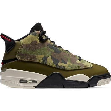Air Jordan Dub Zero (GS) 'Camo'