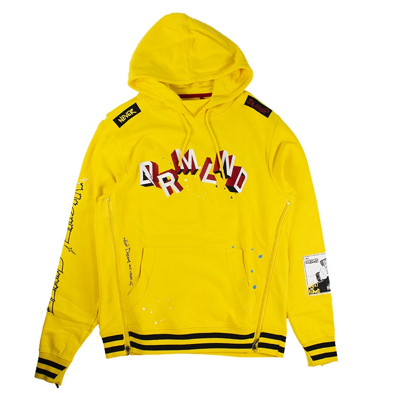 Dreamland Childs Play Hoodie