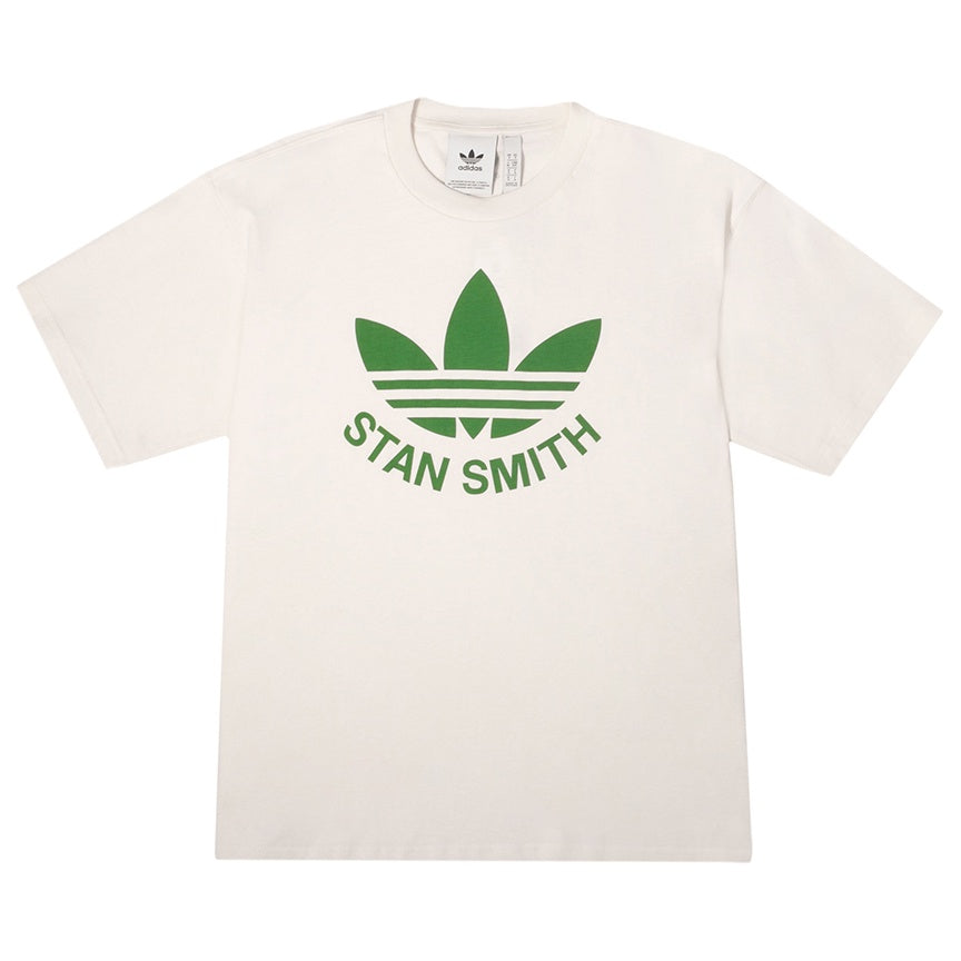 Adidas Trefoil T-Shirt 'Stan Smith'