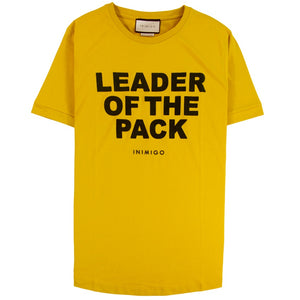 Inimigo Leader Of The Pack T-Shirt