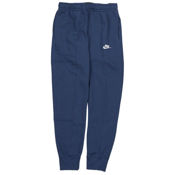 Nike Sportswear Club Fleece Navy Joggers