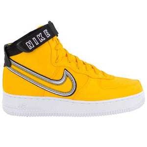 Nike Air Force 1 High '07 LV8 'University Gold'