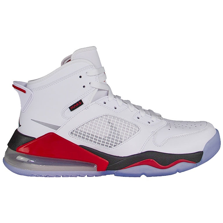 Air Jordan Mars 270 Fire Red