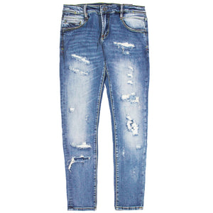 Embellish Snyder Denim Jean
