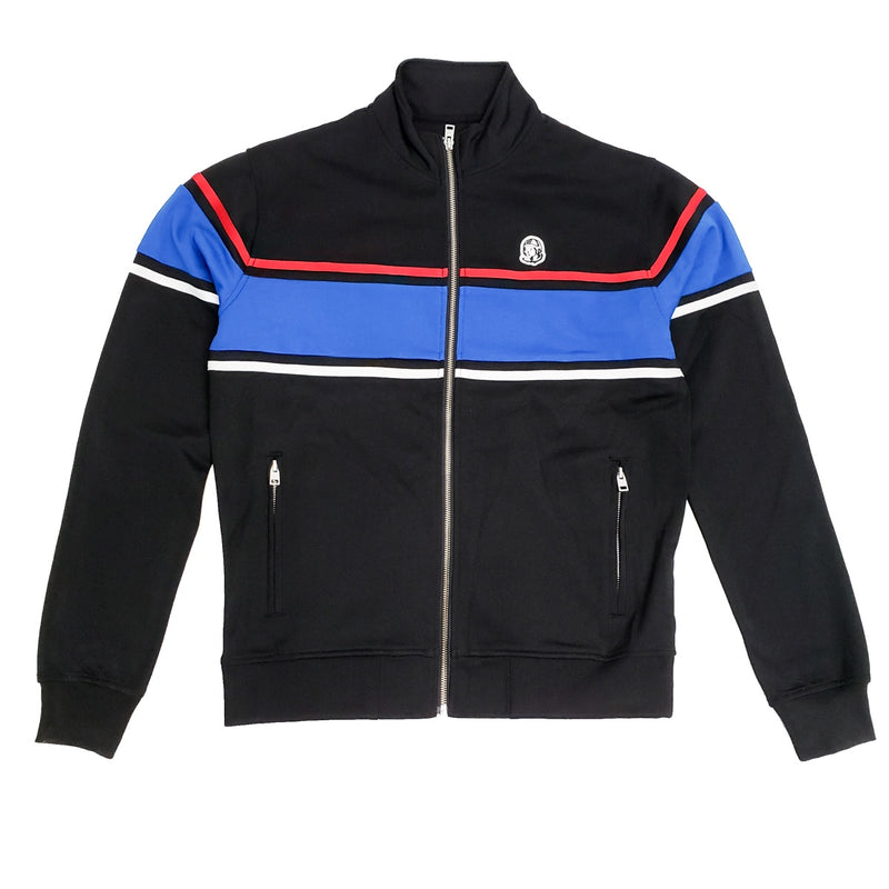 Billionaire Boys Club Black Tech Jacket