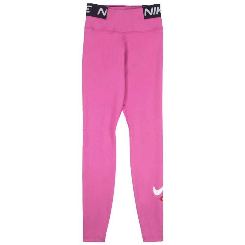 Nike One Women's Pink Tight