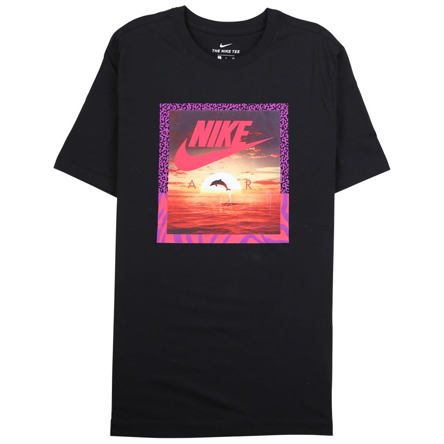 Nike NSW Sunset Photo T-Shirt