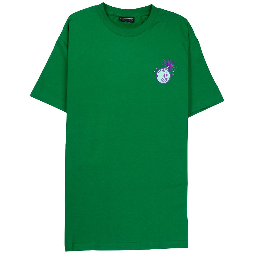 The Hundreds House Adam Green T-Shirt
