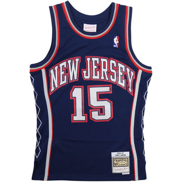 Mitchell & Ness Swingman Vince Carter New Jersey Nets Jersey
