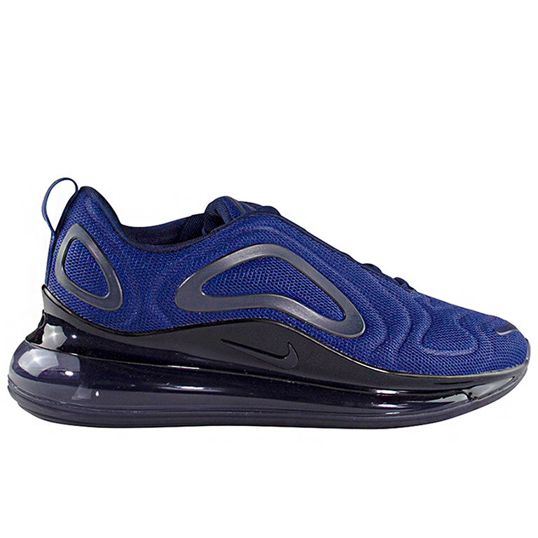 reputable site 18a79 2101f Nike Air Max 270 'Midnight Navy'