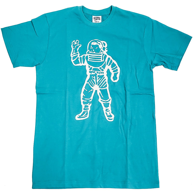 Billionaire Boys Club Baltic Blue Puff Astronaut T-Shirt