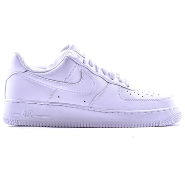 Nike Air Force 1 '07 Low (White)