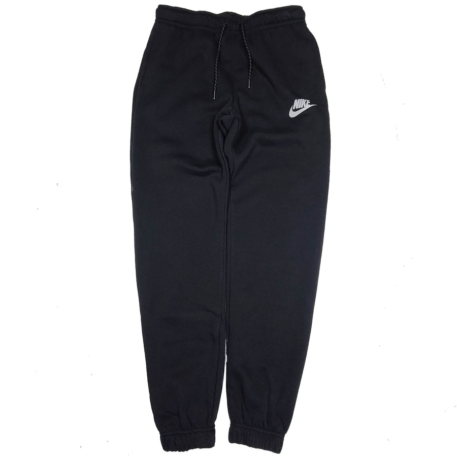 Nike Sportswear Club Fleece Black Joggers