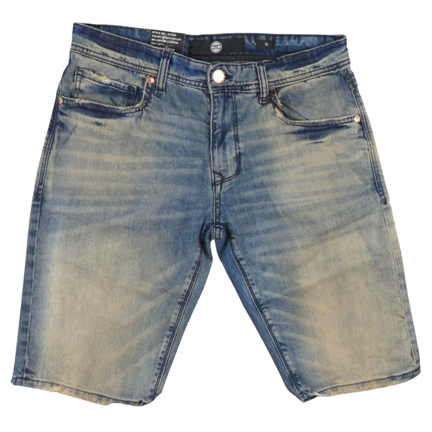 Jordan Craig Newcastle Denim Shorts 2.0 (Death Valley)