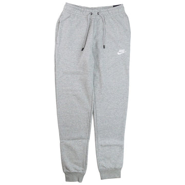 Nike Women's Sportswear Essential Fleece Grey Jogger