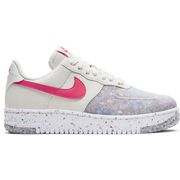 Nike Women's Air Force 1 Crater 'Siren Red'