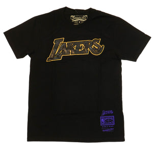 Mitchell & Ness NBA Presto SS T-Shirt Los Angeles Lakers