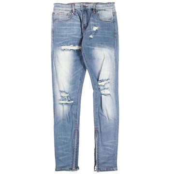 Crysp Pacific Denim Jean 'Indigo'