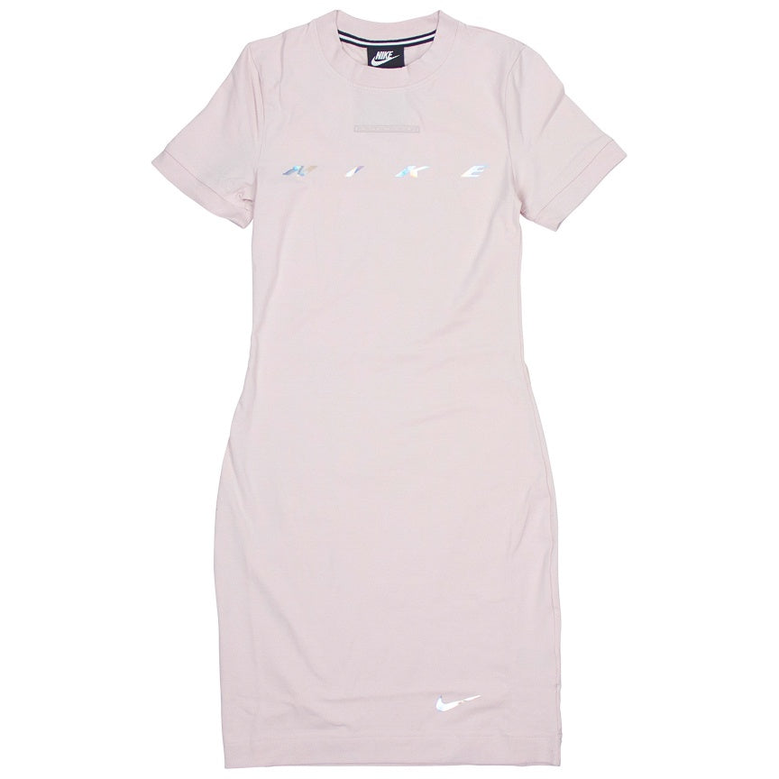 Nike Sportswear Essential Short-Sleeve Dress