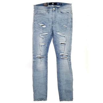 Jordan Craig Sean - Cheyenne Denim Jeans (Ice Blue)