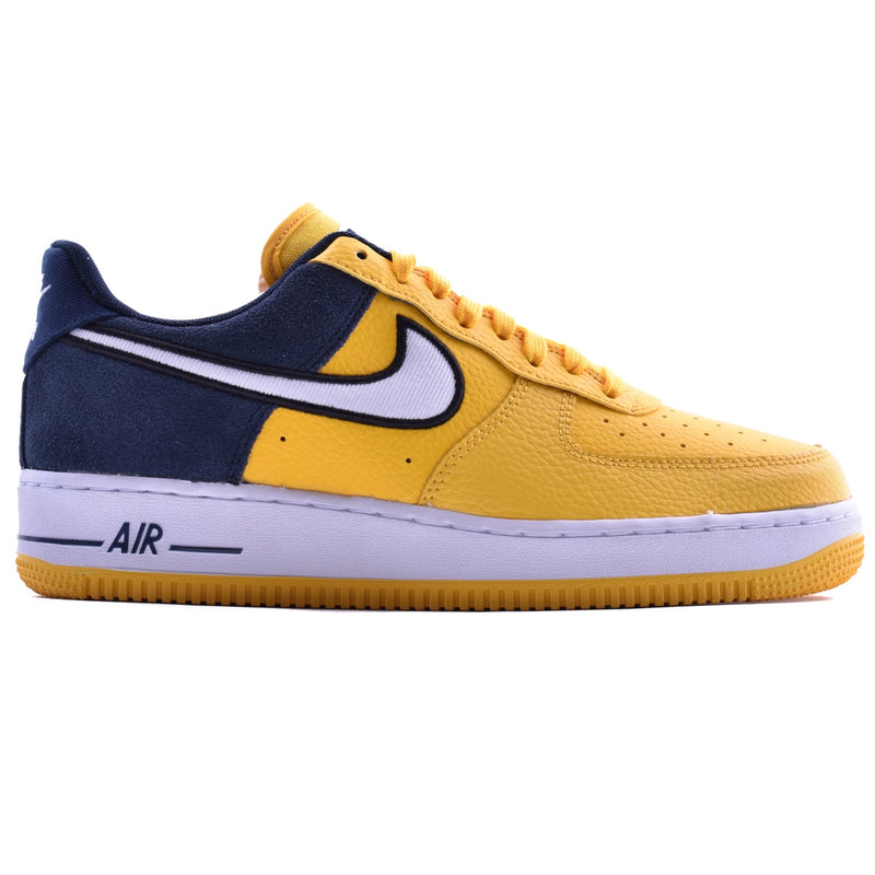 Nike Air Force 1 '07 LV8 Yellow/Navy