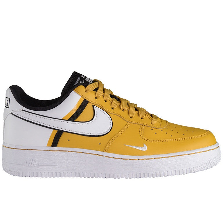 Nike Air Force 1 '07 LV8 Yellow