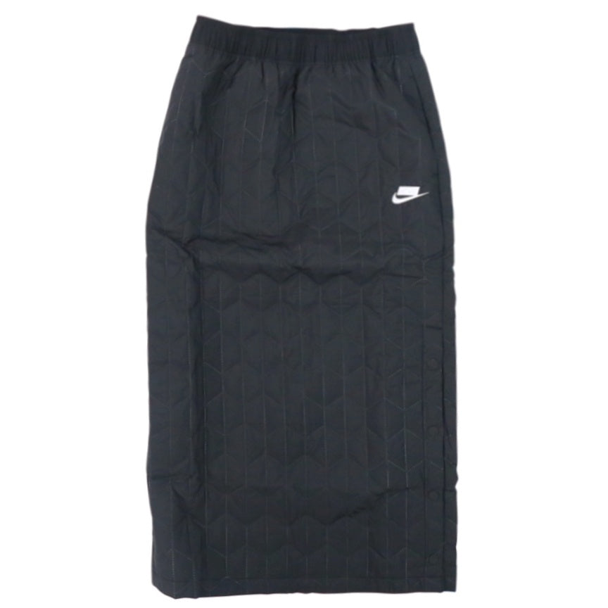 Nike Women's Sportswear Quilted Long Skirt