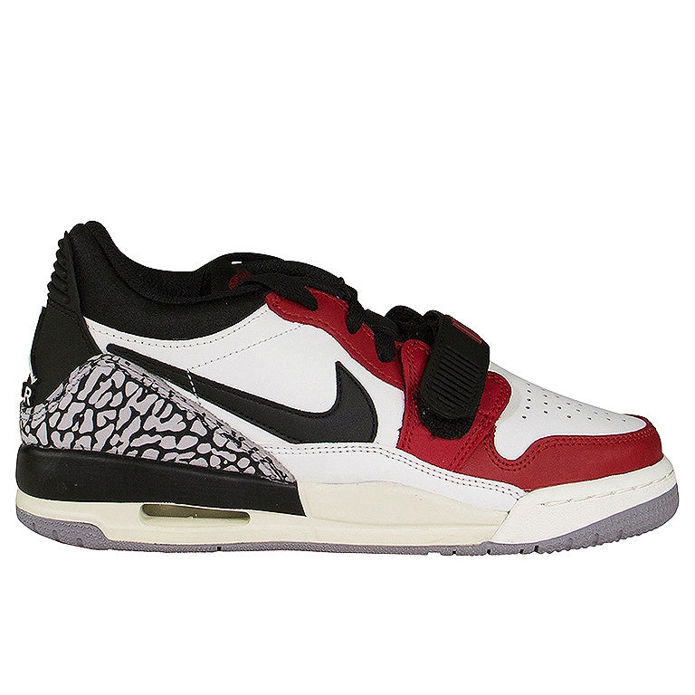 Air Jordan Legacy 312 Low (GS) 'Chicago'
