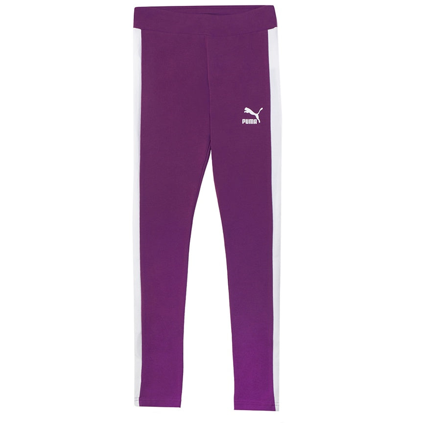 Puma Women's Iconic T7 MR Leggings