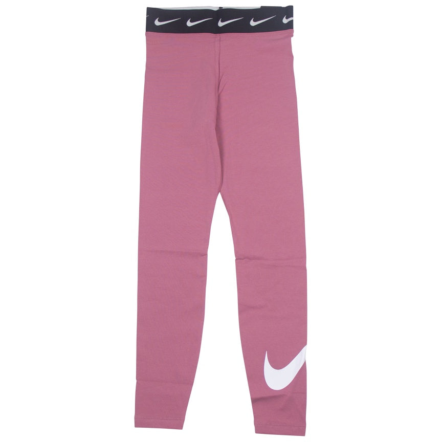 Nike Sportswear Club High-Waisted Leggings