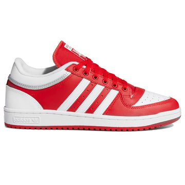 Adidas Top Ten Low RB White Red