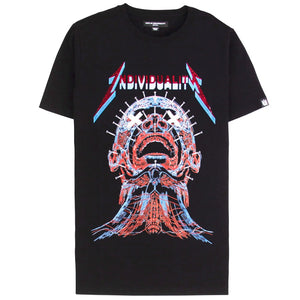 Cult Of Individuality Wired Crew Neck T-Shirt