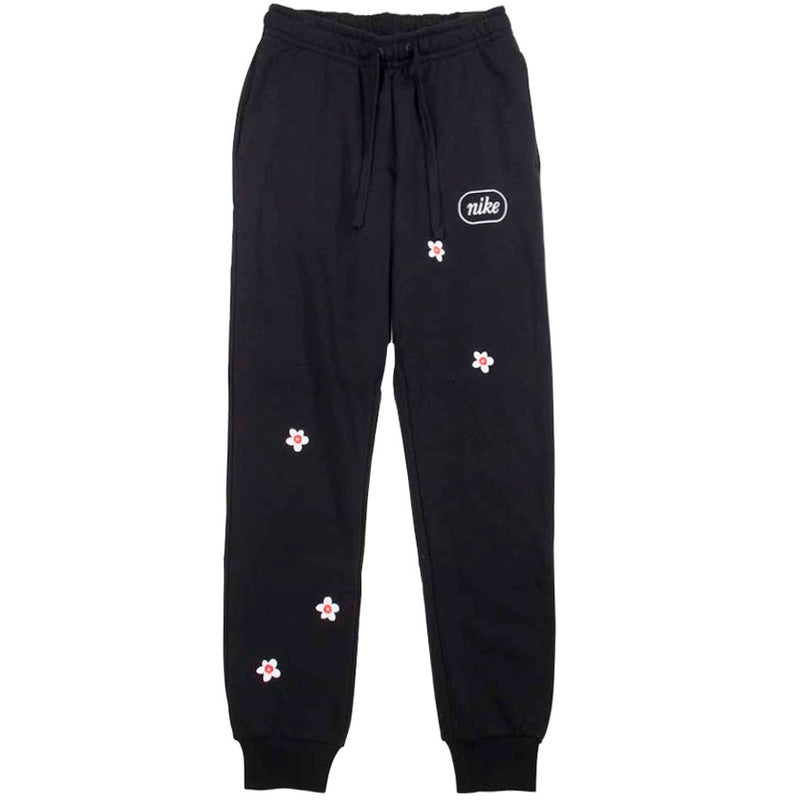 Nike Women's Sportswear Black Fleece Jogger