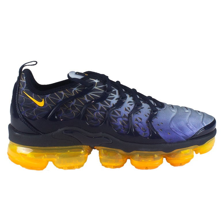 Nike Air Vapormax Plus Obsidian/Laser Orange