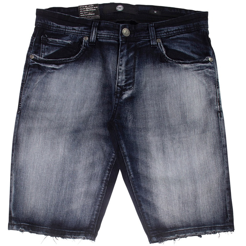Jordan Craigh Newcastle Denim Short (Midnight Blue)