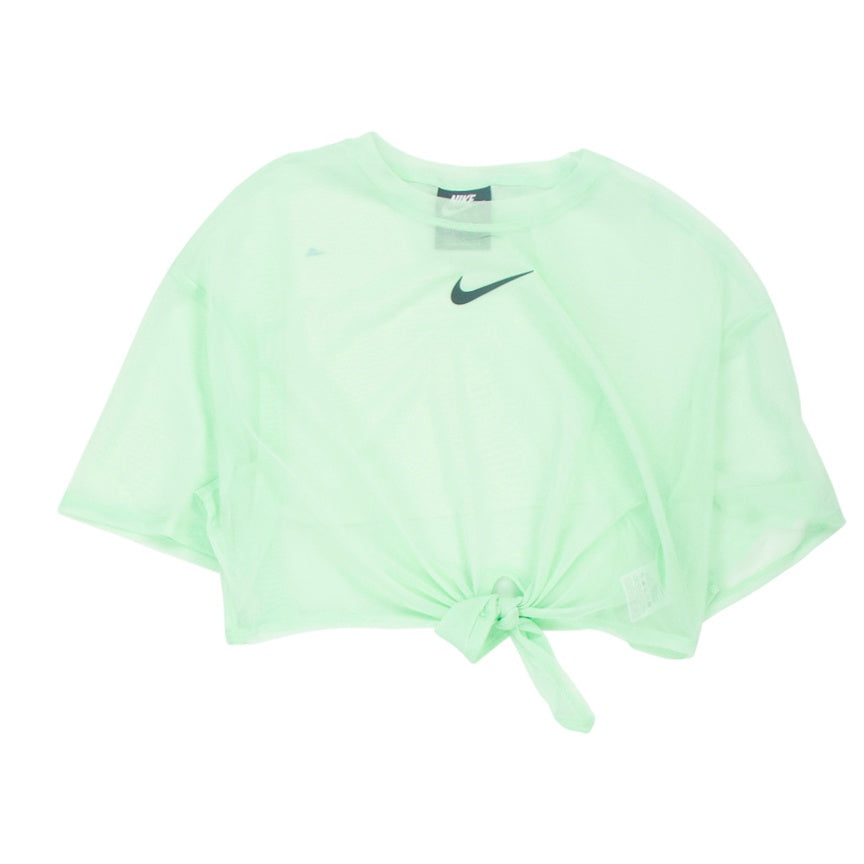 Nike NSW Indio Green Top