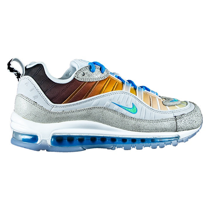 differently 6f63a f311b Nike Air Max 98  La Mezcla