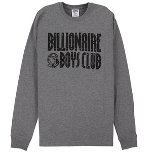 Billionaire Boys Club Interplanetary Grey T-Shirt