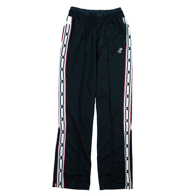 Champion Women's Black Track Pant