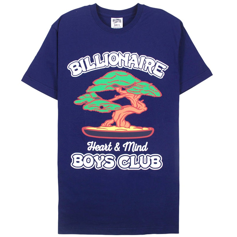 Billionaire Boys Club Bonsai Blue T-Shirt