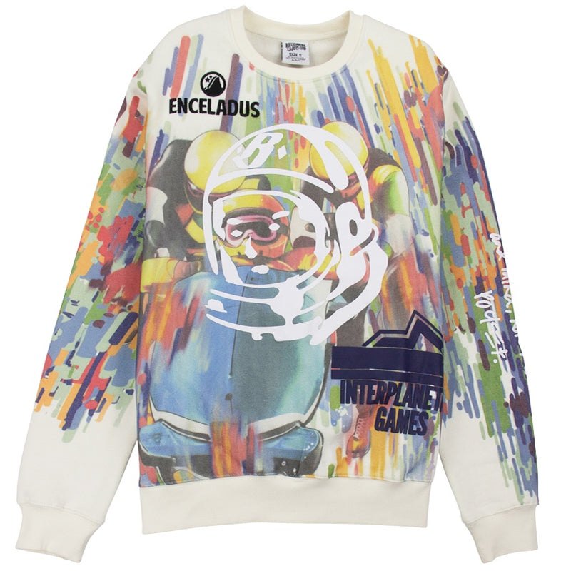Billionaire Boys Club Interplanetary Crew
